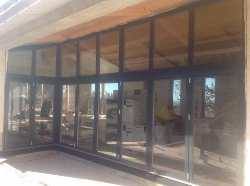 Vente Et Installation De Veranda Alu Sur Mesure Design Proche De Gordes Luberon Gdm Design